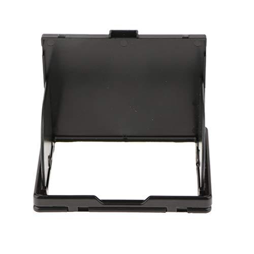 (SM SunniMix Sun Shield Pop-up LCD Hood,Sun Shade & Screen Protector for Camera LCD Hood with 3 inch Screens)