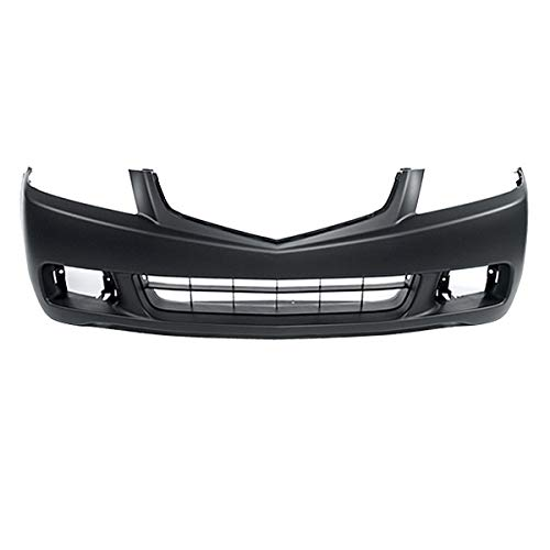 - KA LEGEND Front Bumper Cover for 2004-2005 Acura TSX AC1000145