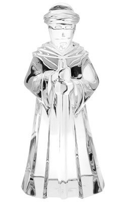 - Baccarat Crystal Nativity Joseph