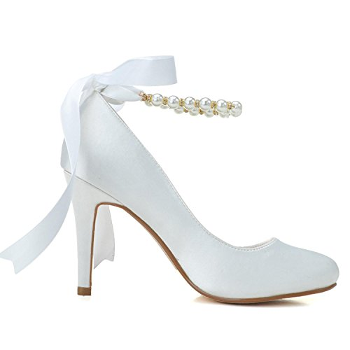 Wedding 08 Women'S L available YC 5623 Party Shoes More Evening Heels High Colors amp; Wedding Champagne qIFPFTw