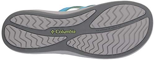 Columbia riptide 463 Bleu Femme Kambi De 40 Eu Jade Sport Lime Ii Sandales 6qZx0rS6