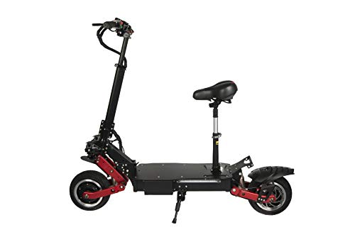 Razor Electric Scooter With Seat >> 10 Best Electric Scooters With Seats In 2019 Myproscooterw