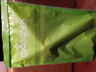Isagenix 2 Day Cleanse Support Kit
