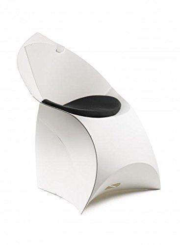 Idea Flux Silla 4 Cojines para Silla Plegable Flux: Amazon ...