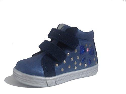 CANGURO , Mädchen Sneaker blau blau