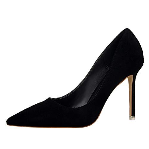 Danse Salon Joymod Femme de Noir Noir MGM 39 qt5H6ZwR