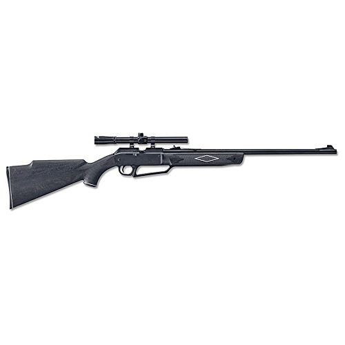 Daisy PowerLine Model 880S .177 Air Rifle Kit (Remanufactured)
