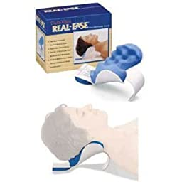 Real-Ease Neck and Shoulder Relaxer (Pack of 2)
