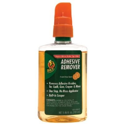3 Pack Adhesive Remover (Product Catalog: ''Adhesives, Fasteners & Finishing Sprays'')