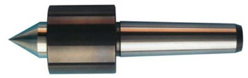 Riten MT # 4 Precision Econo Tri-Bearing Standard Point Live Center for CNC Lathe - Accuracy guarnteed to ± .0002
