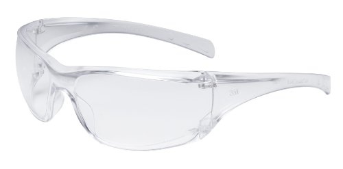 Safety Glasses, Clear, Antifog