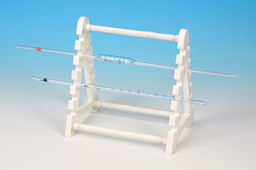 Eisco Polypropylene Pipette Pipettes Horizontal product image