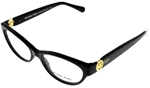 Eyeglasses Michael Kors MK 8017 3099 BLACK/BLACK