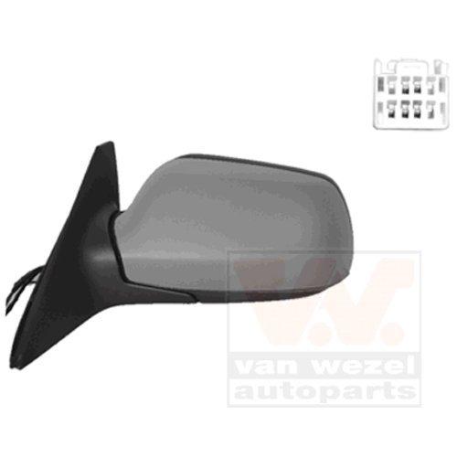Van Wezel 2754807 retrovisor lateral