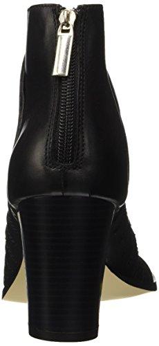 Bprivate E0703X - Botas Cortas para Mujer Nergo (Nero)