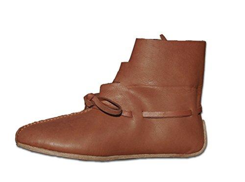 CP-Schuhe Mittelalter Wikinger Schuhe Thor