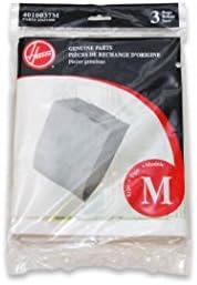 Hoover 3PK M Vac Bag