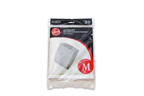 Hoover 4010037M Vacuum Cleaner Bag Type M