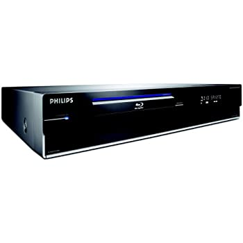 Drivers Philips BDP9000/37 Blu-Ray Player