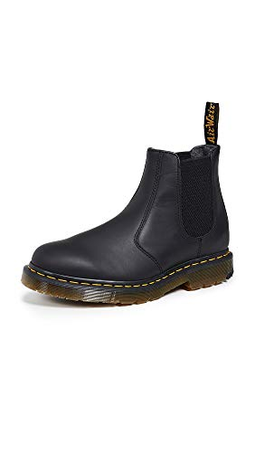 Dr. Martens 2976 Men's Snow Snowplow Boot Wp Cocoa