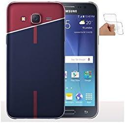 Coque Galaxy J5 2017 Foot Paris, Coque téléphone Samsung J530 ...