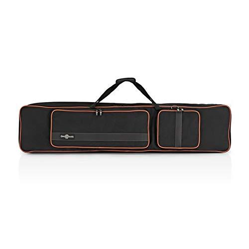 Deluxe Slim 88 Note Keyboard Bag by Gear4music