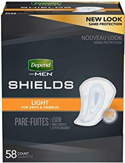 Highest Rated Incontinence Shields & Guards