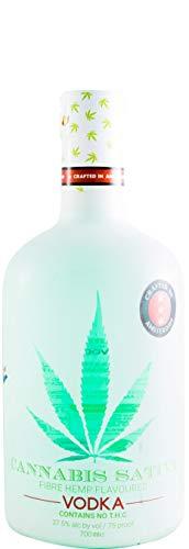 Cannabis Sativa Vodka (1 x 70cl)