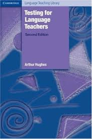 Testing for Language Teachers 2nd (second) edition Text Only PDF