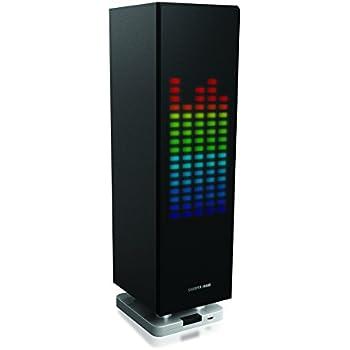 Amazon Com Sylvania Sp263g Bluetooth Fm Radio Usb