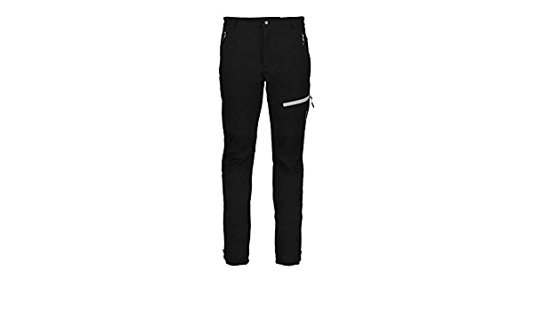 Hombre CMP Thermische Softshell-Hose Pantalones
