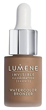 Lumene Watercolor Bronzer, 0.5 Fluid Ounce