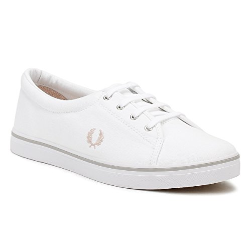 Perry White Aubyn Fred Canvas Perry Fred vqE7THwHS