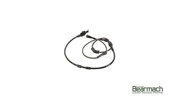 ABS Wheel Speed Sensor Front /& Rear For 02-06 Honda CRV L4-2.4 57475S9A013 4PCS