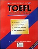 img - for The Heinemann Toefl Practice Tests book / textbook / text book