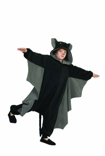 RG Costumes 'Funsies' Bugsy The Bat, Child Large/Size (Bugsy Halloween Costume)