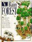 Rain Forest, Fiona MacDonald, 0811464474