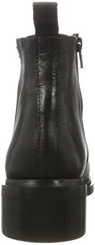 Velvet Women's Black Boot Chelsea Black Shoe Boots Chelsea Biz tqRyqw0Z