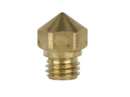 Monoprice 3D Printer 0.4 mm Nozzle Replacement by Monoprice