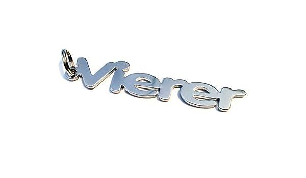 VW Golf 4 Llavero Cuarteto GTI V6 1,8T R32 Turbo Cabrio: Amazon.es: Coche y moto