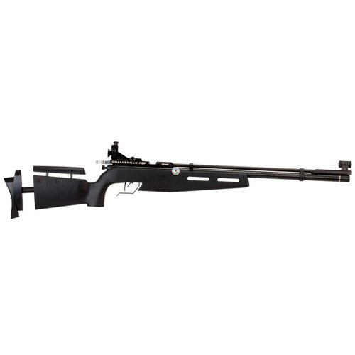 Crosman PCP Challenger .177 Caliber Pre-Charged Pneumatic PCP Air Rifle with Sight
