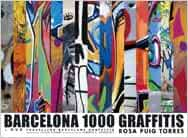 Amazon.com: Barcelona 1000 Graffitis + DVD (Spanish Edition