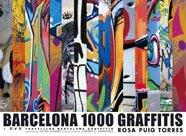 Descargar Libro Barcelona 1000 Graffitis Rosa Puig