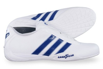 Adidas Goodyear Race Mens Trainers UK Size 9 (EU 43 1 3)  Amazon.co.uk   Shoes   Bags d5d5f54b5f5