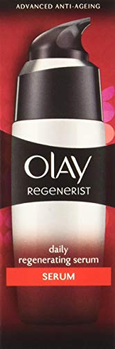 Olay Regenerist Daily Regenerating Serum, Fragrance Free