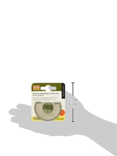 Proxxon Kappger/ät Diamant-Regel//und /Ø 65/mm