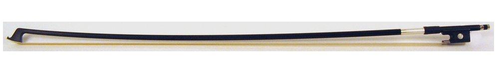 Glasser 201H44  HH915044 4/4 Violin Fiberglass Horsehair Bow R201h4