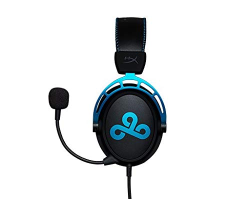 HyperX Cloud Alpha Gaming Headset (Best Accessible Websites 2019)