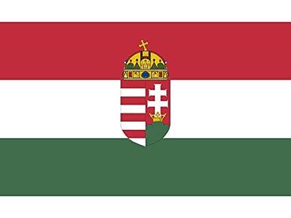 Amazon | 国旗 『ハンガリー王国...
