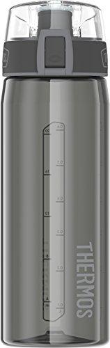 Thermos 24 Ounce Eastman Tritan Hydration Bottle, Smoke